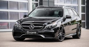 G Power Mercedes E63s AMG S212 W212 Tuning 7 310x165 G Power Mercedes E63s AMG (S212) mit 800 PS & 1.000 NM