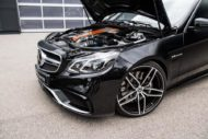 G Power Mercedes E63s AMG S212 W212 Tuning 9 190x127 G Power Mercedes E63s AMG (S212) mit 800 PS & 1.000 NM