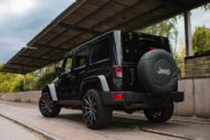 GME Jeep Wrangler Unlimited 75th Anniversary Edition Tuning 7 190x127 Zivil   GME Jeep Wrangler Unlimited 75th Anniversary Edition