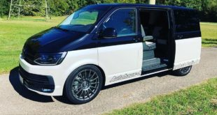 HGP T6 T5 Business 3.6 biturbo 4Motion Tuning 2018 310x165 HGP VW [T5] T6 mit 700 PS 3.6 BiTurbo Sechszylinder