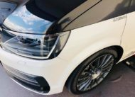 HGP T6 T5 Business 3.6 biturbo 4Motion Tuning 2018 7 190x137 HGP VW [T5] T6 mit 700 PS   3.6 BiTurbo Sechszylinder