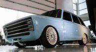Kalaschnikow CV1 CV 1 E Auto 2018 4 190x103 Kalaschnikow baut Auto! Hier kommt das CV1 E Auto