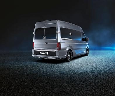 Knaus CUVision 2 Camping & Tuning? Weinsberg CUVolution & Knaus CUVision!