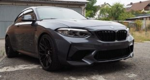 M2 Competition Optik FF F87 Coupe Tuning 8 310x165 M2 Competition Optik & 430 PS! FF Retrofittings BMW M2 Coupe