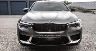 Mcchip DKR BMW M5 F90 Chiptuning 1 310x165 Stage 2! Mcchip DKR BMW M5 F90 mit 775 PS & 900 NM