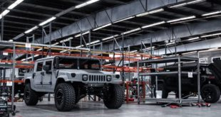 Mil Spec Automotive 66 Liter Hummer H1 V8 003 Tuning 4 310x165 Mil Spec Automotive Hummer H1   Tuning Nummer #007
