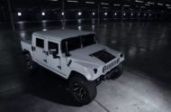 Mil Spec Automotive 66 Liter Hummer H1 V8 003 Tuning 6 190x124 Nummer 3! Mil Spec Automotive 6,6 Liter Hummer H1 V8