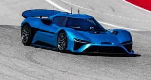 Model EP9 NIO tuningblog.eu 310x165 Chinese manufacturer Nio - Competition for Tesla & Co؟
