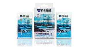Nasiol GlasShield Wipe On 2018 Tuning 7 310x165 Unscheinbares Monster: 5 Zylinder 600 PS VW Golf R (MK7)