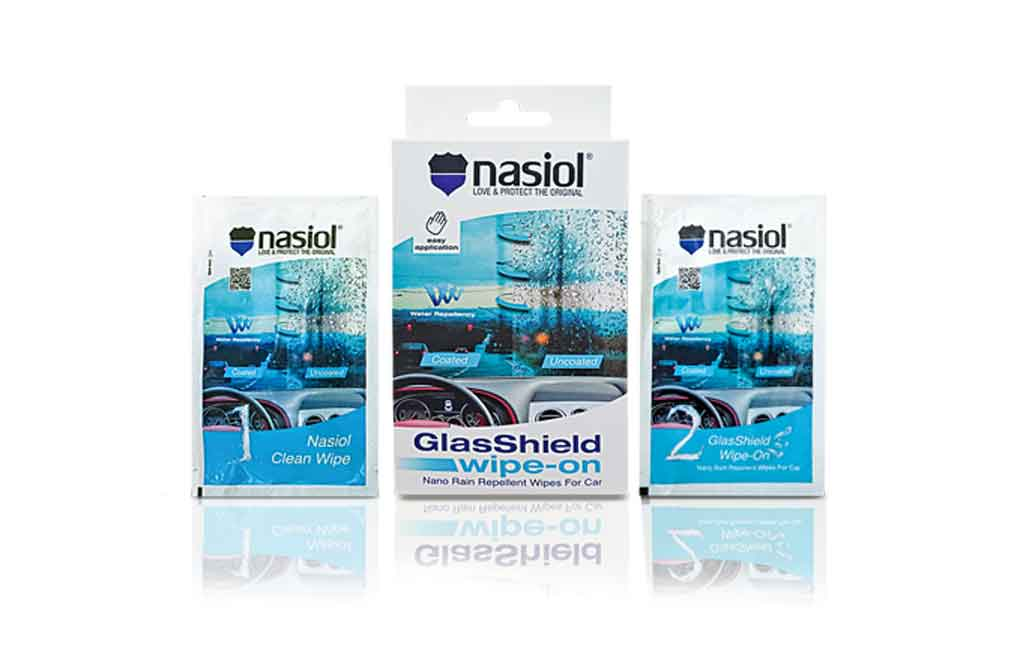 Nasiol GlasShield Wipe On 2018 Tuning 7 Scheibenwischer ade   Nasiol GlasShield Wipe On 2018