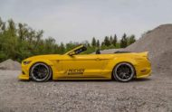 Peicher Performance Widebody Ford Mustang Cabrio Tuning 12 190x124 Brutal   Peicher Performance Widebody Ford Mustang Cabrio