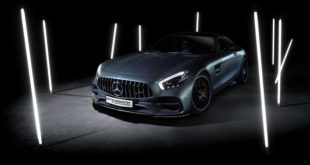 Performmaster AERSPHERE Bodykit Mercedes AMG GT Tuning 1 310x165 740 PS im Mercedes AMG GT 63 S 4MATIC+ 4 Türer Coupé