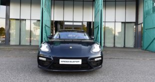 Porsche Panamera Hybrid Speed Buster CTRS Chiptuning 1 310x165 Top: 181PS & 321NM im Speedbuster VW T Roc 1.5 TSI