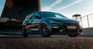 RaceChip Hyundai i30 N Performance Tuning 5 310x165 700 PS & 889 Nm im RaceChip Audi RS 6 Performance