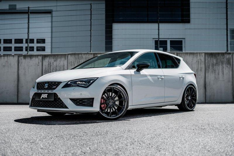 seat leon cupra r fr sc abt sportsline tuning 6. Black Bedroom Furniture Sets. Home Design Ideas