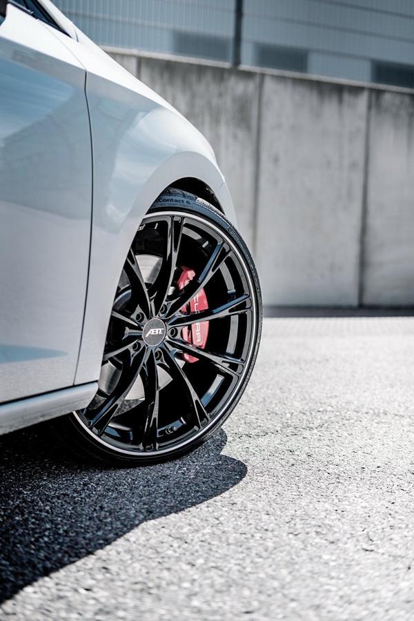 SEAT Leon CUPRA R FR SC ABT Sportsline Tuning 9 370 PS im ABT Sportsline ST Cupra 300 Carbon Edition