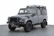 """STARTECH """"Sixty8"""" Land Rover Defender 110 2018 Tuning 1 190x127 Nobel   STARTECH """"Sixty8"""" Land Rover Defender 110"""