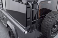 """STARTECH """"Sixty8"""" Land Rover Defender 110 2018 Tuning 12 190x127 Nobel   STARTECH """"Sixty8"""" Land Rover Defender 110"""