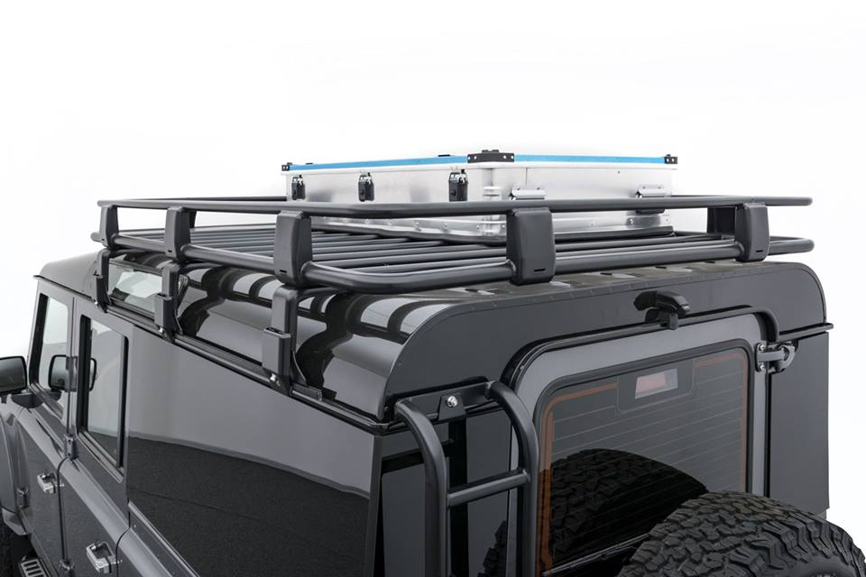 """STARTECH """"Sixty8"""" Land Rover Defender 110 2018 Tuning 13 Nobel   STARTECH """"Sixty8"""" Land Rover Defender 110"""