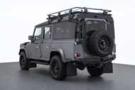 """STARTECH """"Sixty8"""" Land Rover Defender 110 2018 Tuning 2 190x127 Nobel   STARTECH """"Sixty8"""" Land Rover Defender 110"""