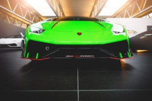 "THE BULLET TIME PROJECT Neidfaktor Lamborghini Huracan Interieur Tuning 14 310x205 ""THE BULLET TIME PROJECT""   Neidfaktor Lambo Interieur"