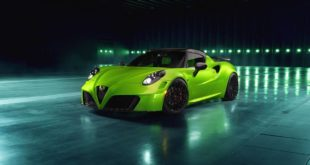 THE GREEN ARROW Pogea Racing Alfa Romeo 4C Centurion 007 Tuning 1 310x165 THE GREEN ARROW   Pogea Racing Alfa Romeo 4C Centurion 007
