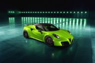 THE GREEN ARROW Pogea Racing Alfa Romeo 4C Centurion 007 Tuning 3 190x126 THE GREEN ARROW   Pogea Racing Alfa Romeo 4C Centurion 007