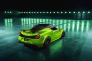 THE GREEN ARROW Pogea Racing Alfa Romeo 4C Centurion 007 Tuning 5 190x126 THE GREEN ARROW   Pogea Racing Alfa Romeo 4C Centurion 007
