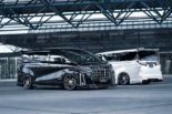 Toyota ALPHARD by Rowen International Tuning 11 155x103 Monster Bus: Toyota ALPHARD by Rowen International