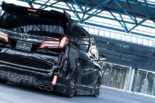 Toyota ALPHARD by Rowen International Tuning 13 155x103 Monster Bus: Toyota ALPHARD by Rowen International