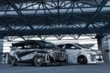 Toyota ALPHARD by Rowen International Tuning 15 155x103 Monster Bus: Toyota ALPHARD by Rowen International