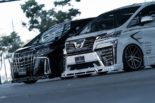 Toyota ALPHARD by Rowen International Tuning 16 155x103 Monster Bus: Toyota ALPHARD by Rowen International