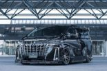 Toyota ALPHARD by Rowen International Tuning 3 155x103 Monster Bus: Toyota ALPHARD by Rowen International