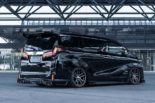 Toyota ALPHARD by Rowen International Tuning 4 155x103 Monster Bus: Toyota ALPHARD by Rowen International