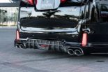 Toyota ALPHARD by Rowen International Tuning 7 155x103 Monster Bus: Toyota ALPHARD by Rowen International