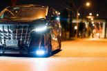 Toyota ALPHARD by Rowen International Tuning 9 155x103 Monster Bus: Toyota ALPHARD by Rowen International