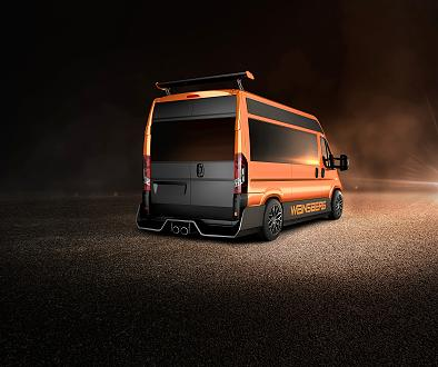 Weinsberg CUVolution 2 Camping & Tuning? Weinsberg CUVolution & Knaus CUVision!