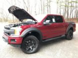 2018 Roush Performance Ford F 150 SC Tuning 18 155x116 Stark: 2018 Roush Performance Ford F 150 SC Nitmare mit 650 PS