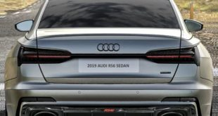 2019 AUDI RS6 C7 Limousine 310x165 Widebody Audi RS7 Modelljahr 2019 by tuningblog.eu
