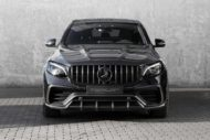 2019 Inferno Mercedes AMG C253 GLC 63 S Coup%C3%A9 Tuning Widebody 2 190x127 Volle Ladung Carbon: Mercedes GLC Inferno Bodykit by TopCar