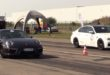750 PS BMW M5 F90 vs. Porsche 911 Turbo S 991 Dragrace 110x75 Video: 750 PS BMW M5 F90 vs. Porsche 911 Turbo S (991)
