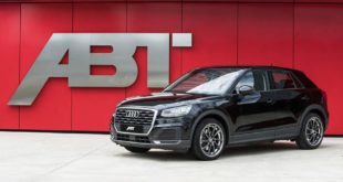 ABT Sportsline Tuning Audi Q2 GA 1 310x165 More Power ABT Sportsline Tuning for the Audi Q2 (GA)