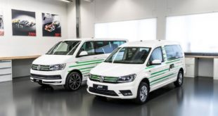 ABT VW e Transporter Caddy 2018 Tuning 1 310x165 Klassischer Stromer BMW E30 Cabrio am Tesla Supercharger
