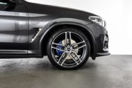 AC Schnitzer BMW SUV Coup%C3%A9 X4 G02 ACS4 Tuning 11 190x127 Offiziell   AC Schnitzer BMW SUV Coupé X4 (G02   2018)