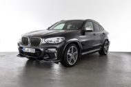 AC Schnitzer BMW SUV Coup%C3%A9 X4 G02 ACS4 Tuning 2 190x127 Offiziell   AC Schnitzer BMW SUV Coupé X4 (G02   2018)