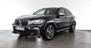 AC Schnitzer BMW SUV Coup%C3%A9 X4 G02 ACS4 Tuning 2 310x165 Fertig   BMW X2 (F39) SUV Coupé vom Tuner AC Schnitzer