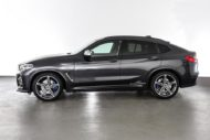AC Schnitzer BMW SUV Coup%C3%A9 X4 G02 ACS4 Tuning 3 190x127 Offiziell   AC Schnitzer BMW SUV Coupé X4 (G02   2018)