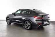 AC Schnitzer BMW SUV Coup%C3%A9 X4 G02 ACS4 Tuning 5 190x127 Offiziell   AC Schnitzer BMW SUV Coupé X4 (G02   2018)