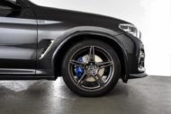 AC Schnitzer BMW SUV Coup%C3%A9 X4 G02 ACS4 Tuning 7 190x127 Offiziell   AC Schnitzer BMW SUV Coupé X4 (G02   2018)