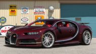 ANRKY AN11 Wheels Tuning Bugatti Chiron 1 190x107 Top   ANRKY AN11 Wheels am 1500 PS Bugatti Chiron